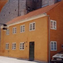 Staldknægten Frederiksholms kanal 26 E